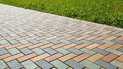 Brick Mason Columbia provides great options for your driveway that are also hardy and durable